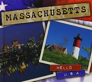 Massachusetts (Hello USA)