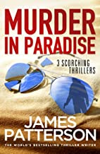 Murder in Paradise [Paperback] Patterson, James