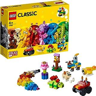 Amazonca Lego Building Toys Toys Games