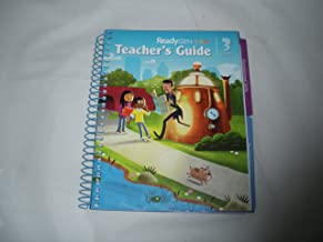 ReadyGEN Teacher's Guide Unit 1 Grade 3