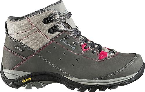 Lafuma - Chaussures Montantes De Randonnée LD Aneto Aneto Aneto Mid Climactive gris Femme - Femme - gris 741