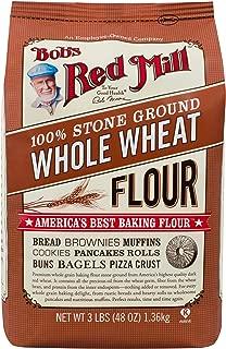 goya wheat flour