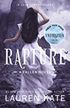 Rapture: Book 4 of the Fallen Series