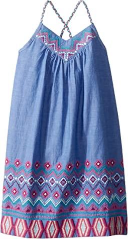 Melia Dress (Toddler/Little Kids/Big Kids)
