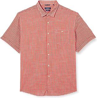Pierre Cardin Men's Kurzarm Hemd Shirt