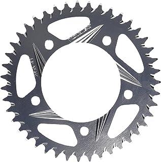 Vortex (245A 43 Silber 43 Zähne 520 Teilung Hinterrad Ritzel