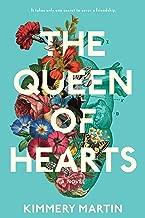 queen of hearts book