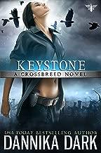 Keystone (Crossbreed Series Book 1)