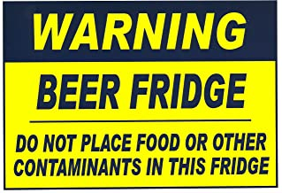 Customize for any name.Busch Light Erics Bar Funny Refrigerator Magnet.Proudly Serving Whatever You Bring 3 Sizes This Flexible Magnet is Available for Quick Shipping.