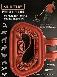 MULTUS: Deer Drag, Perfect Deer Drag, Deer Drag Harness...