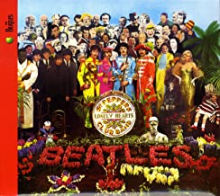SGT.PEPPER'S LONELY HE