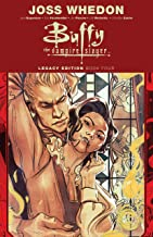 Buffy the Vampire Slayer Legacy Edition Book Four
