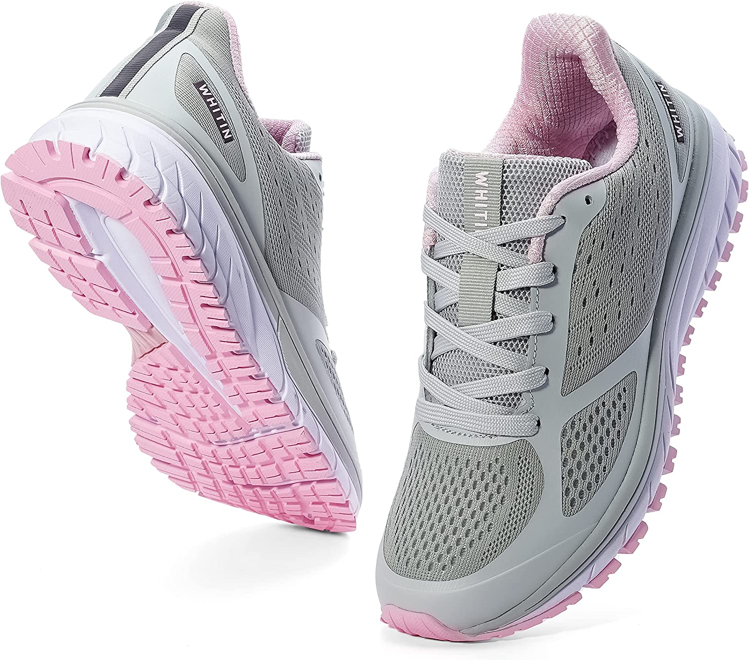 WHITIN Women's Running Shoes Walking Sneakers New arrival Breathable free shipping