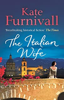 The Italian Wife: 'Breathtaking historical fiction'