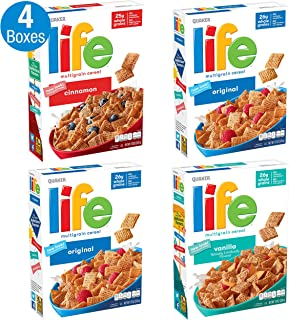 Best life vanilla cereal Reviews