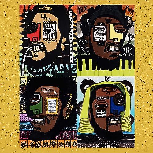 The Mighty Tree [Explicit] by Terrace Martin, Robert Glasper & 9th Wonder ( feat. Herbie Hancock, Rapsody & Kamasi Washington) on Amazon Music -  Amazon.com