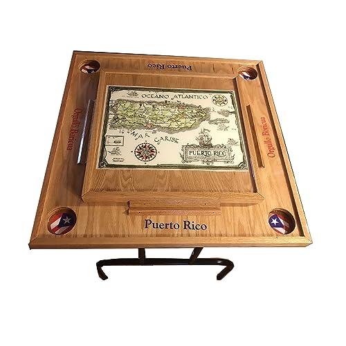 Terrific Dominoes Tables Amazon Com Home Interior And Landscaping Ologienasavecom