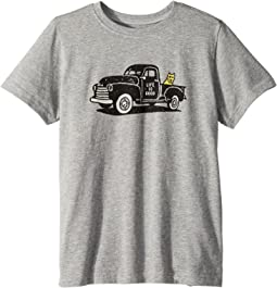 Rocket Truck Crusher Tee (Little Kids/Big Kids)
