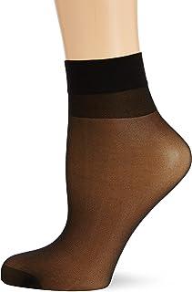 Hudson Damen Matt Fein Socken Simply 20 3er - Pack