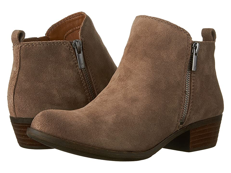 Lucky Brand Basel (Brindle) Women