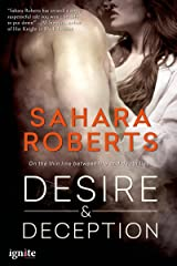 Desire & Deception (Dangerous Desires Book 1) Kindle Edition