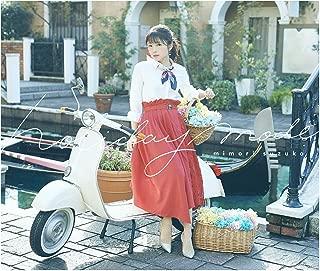 三森すずこミニアルバム holiday mode(BD付限定盤)(CD+BD+PHOTOBOOK)