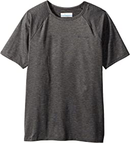 Columbia Kids Silver Ridge II Short Sleeve Tee (Little Kids/Big Kids)