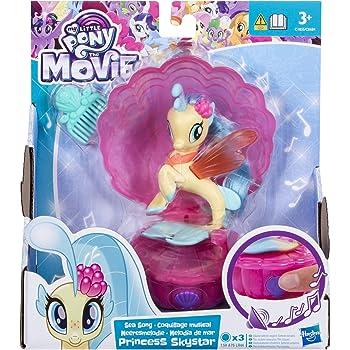 Coiffure Magique Pimkie Pie E3764 Figurine 14 CM Neuf Accessoires de Coiffure My Little Pony