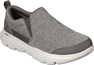 Skechers Men's Gowalk Evolution Ultra Vectron-Double Elastic Slip on Performance Walking Shoe