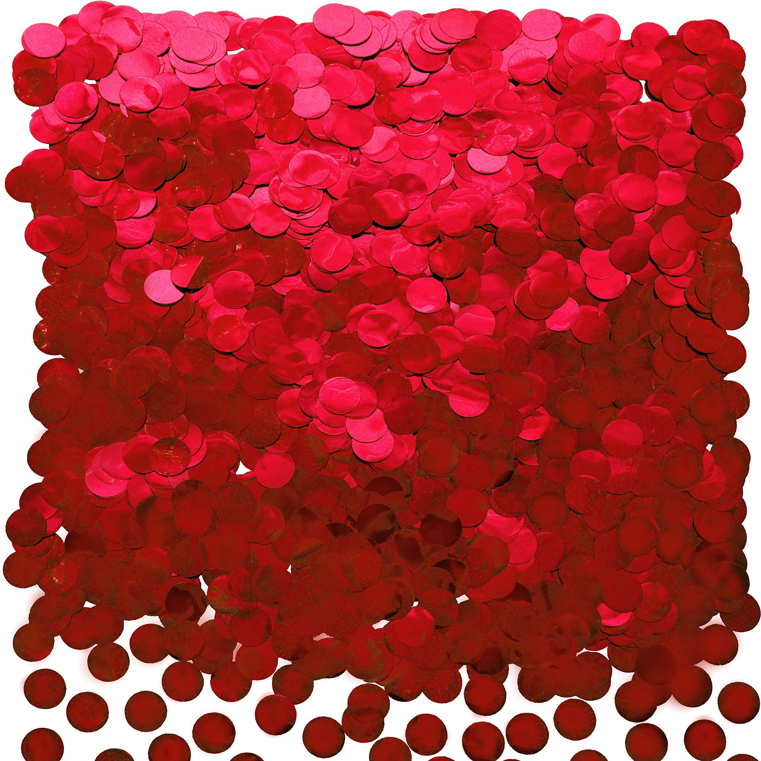 Confetti Circles Birthday confetti Confetti Dots party decorations glitter confetti