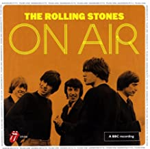 The Rolling Stones: On Air (PL) [CD]