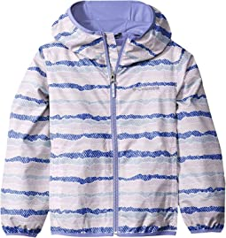 Pixel Grabber™ II Wind Jacket (Little Kids/Big Kids)