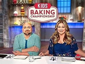 Kids Baking Championship, Season 5