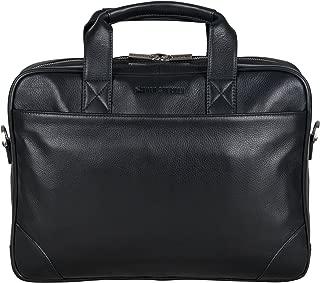 Ben Sherman Laptop Business Briefcase,