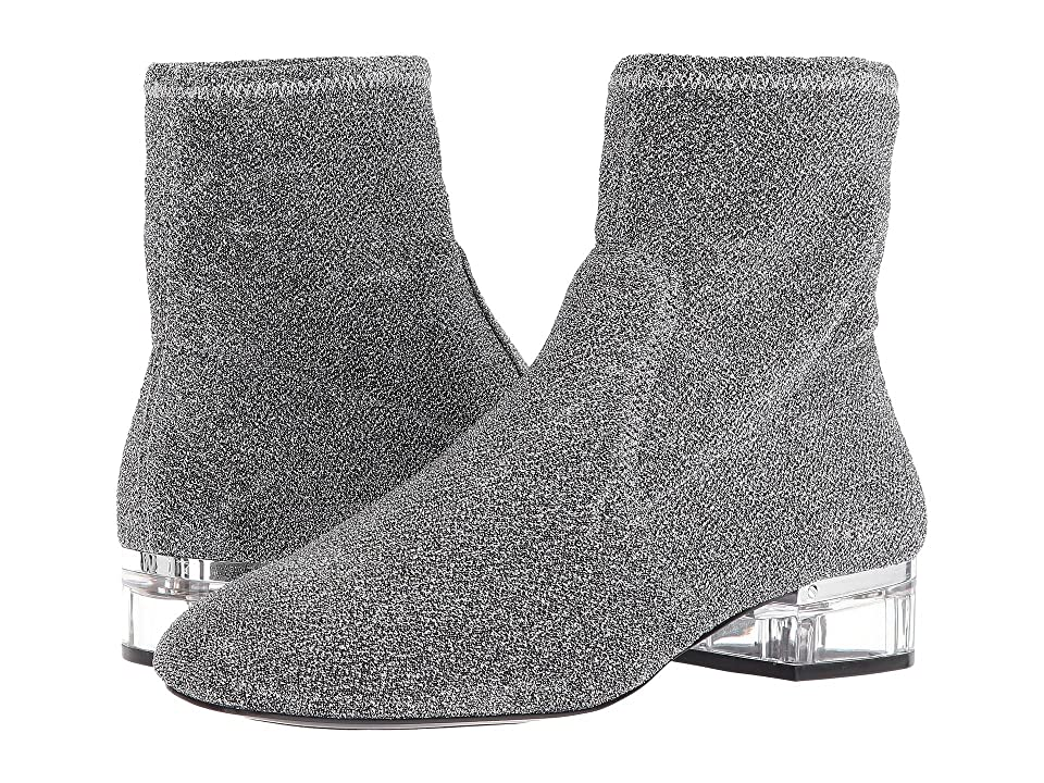 Nine West Urazza (Pewter Fabric) Women