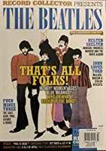 Best the record collector magazine Reviews