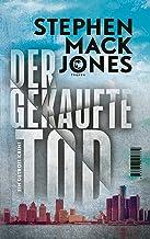 Der gekaufte Tod: Ein Detroit-Krimi (German Edition)