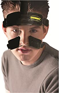 snowboard nose guard