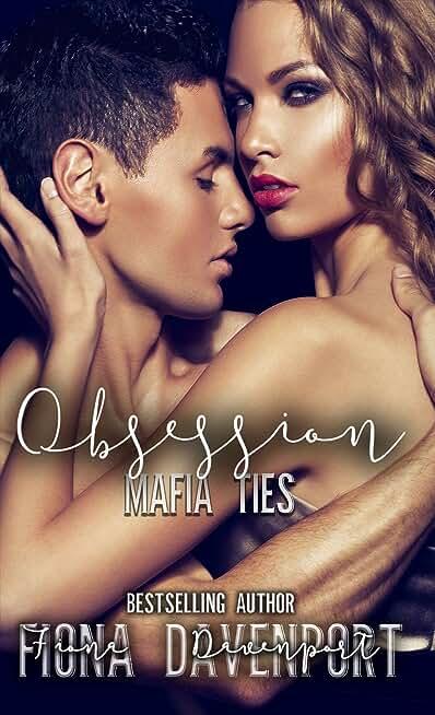 Obsession: Mafia Ties: Christian & Mia (English Edition)