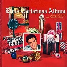 Elvis' Christmas Album Audiophile