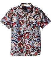 O'Neill Kids - Hubbard Short Sleeve Shirt (Big Kids)