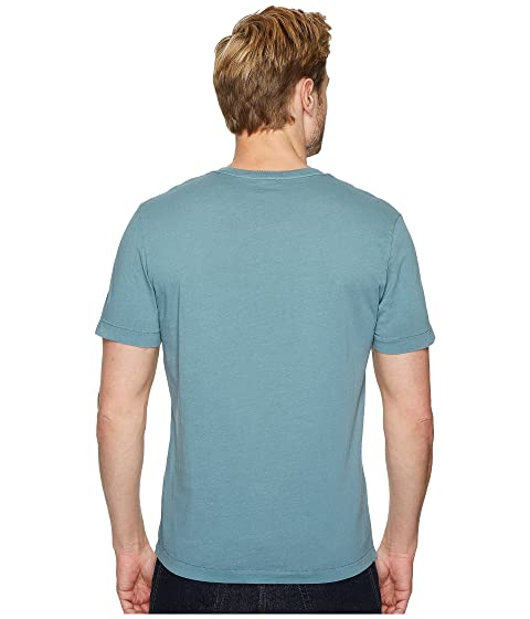 Oasis de Del cuello con manga Mar v corta Mod camiseta doc o en Aq7ZX7