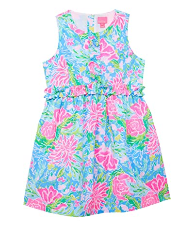 Lilly Pulitzer Kids Annalee Dress (Toddler/Little Kids/Big Kids) Girl