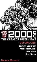 2000 AD: The Creator Interviews, Volume One (English Edition)