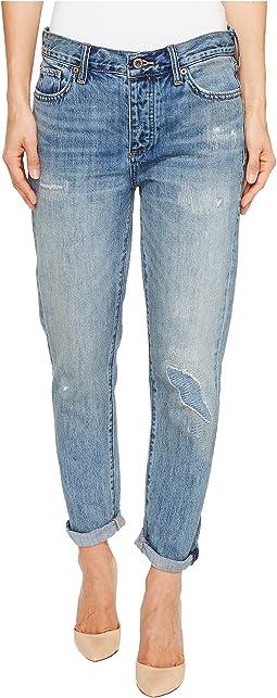 Sienna Slim Boyfriend Jeans in Cedar Park