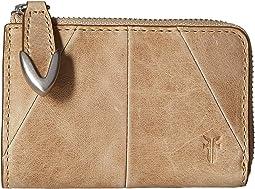 Jacqui Small L Zip Wallet