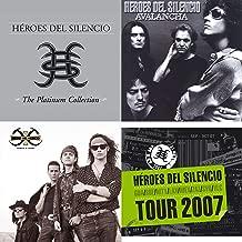 heroes del silencio mp3