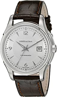 Hamilton Mens Jazzmaster Viewmatic - H32515555