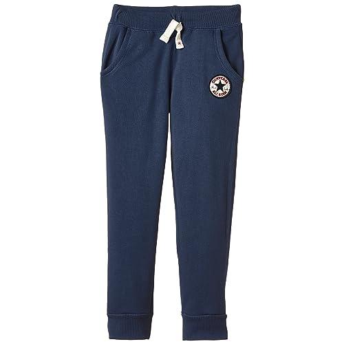 a5dd6dab814b Converse Boy s CNV4190S Core Sports Trousers