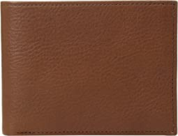 Picasso Eight-Pocket Deluxe Executive Wallet